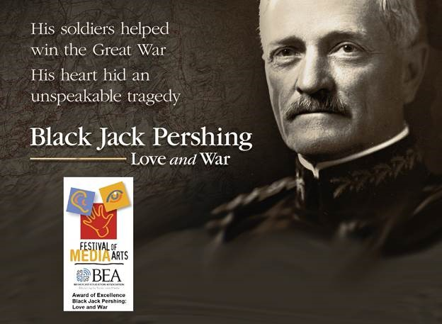 Pershing BEA award