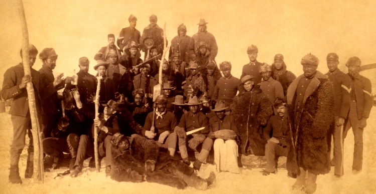 Pershing Buffalo_soldiers1 (1)