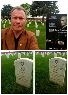 Fort McPherson Cemetery Nebraska 72dpi