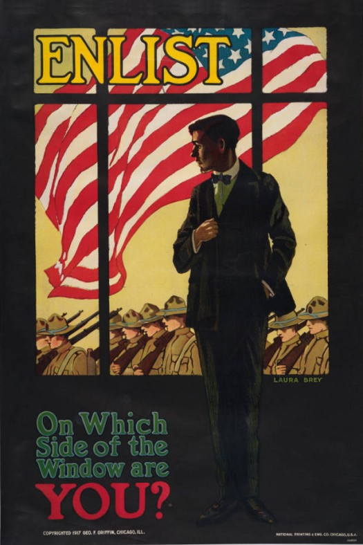 1917-Enlist-On-Which-Side-of-the-Window-are-You