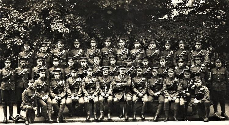British Artillery Company3