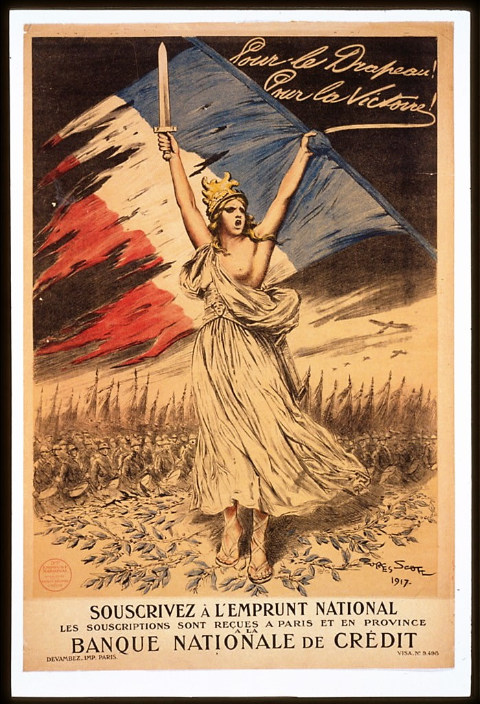 French war poster 4