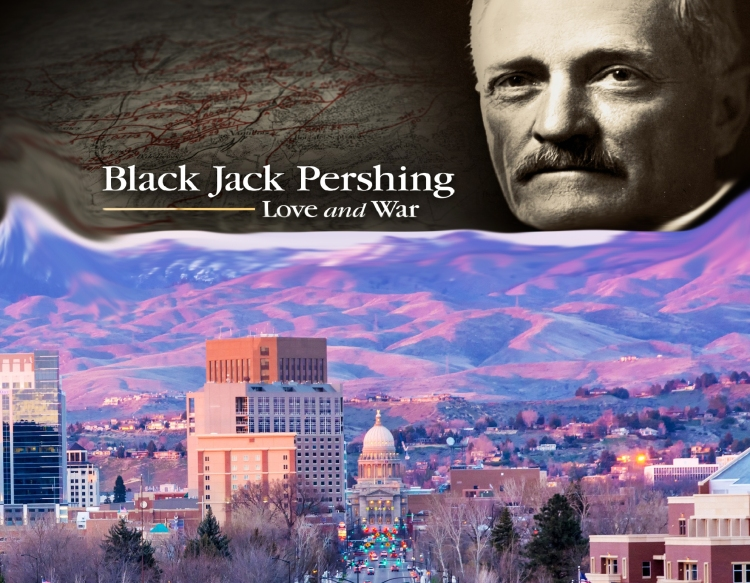 BoisePershing