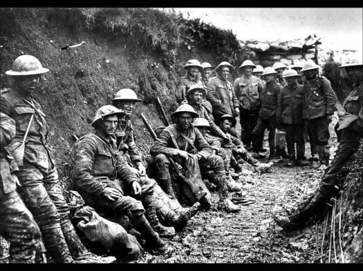 Doughboys WWI-Photo-1