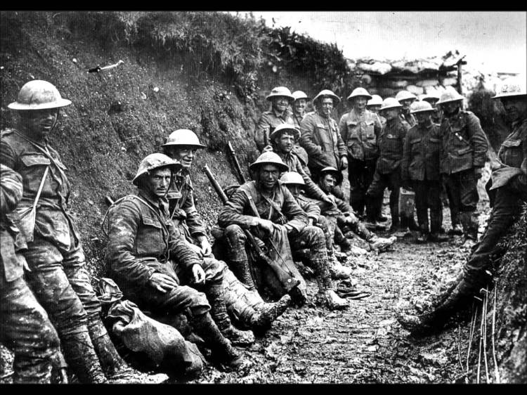 Doughboys WWI-Photo-1