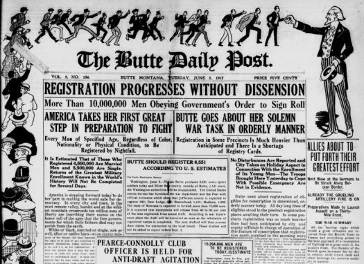 Draft The-Butte-Daily-Post-MT-June-5-1917-half-768x559