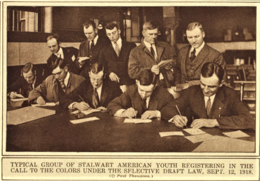 Draft_LOC_Sept_1918