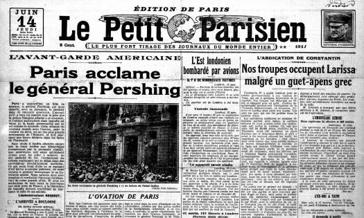 Newspaper Le_Petit_Parisien___journal_[...]_bpt6k566196s_1