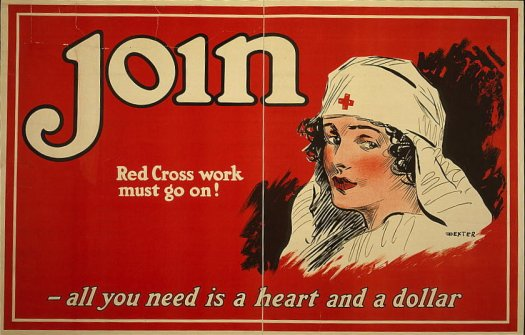 RedCrossPoster
