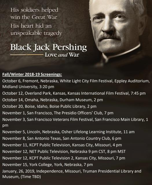 BJP 2x1 screening schedule Nov 10 18