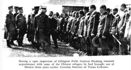 Pershing Chinese Laborers 1