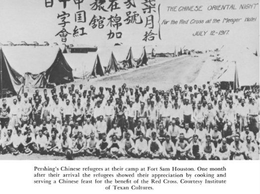 Pershing Chinese Laborers 2
